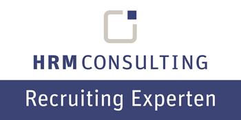 HRM Recruiting Experten Logo
